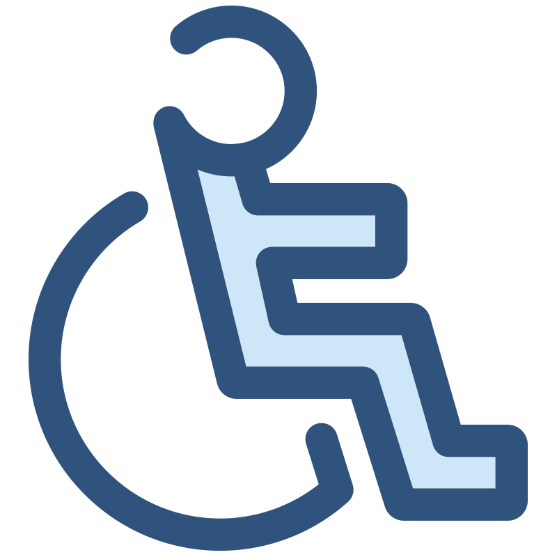 Accessible Facility Icon